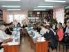 Круглый стол «Экологические проблемы Новосибирска: поиск решений»